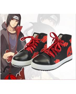 Naruto Shoes Skate shoes  size 36 37 38 ...