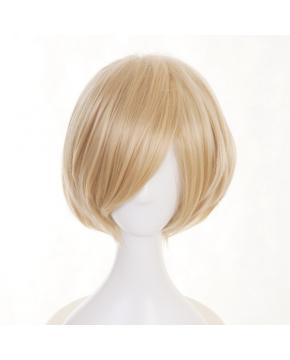 Yuri on Ice Cos Wig Yuri Plisetsky Anime...
