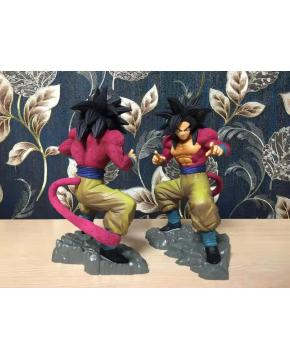 Dragon Ball Figure SMSP GT Gouku Figure ...