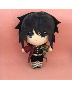 Demon Slayer Kimetsu no Yaiba Plush price for 3 pcs  20cm Tomioka Giyuu