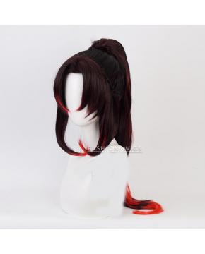 Demon Slayer Kimetsu no Yaiba Cos Wig Ko...