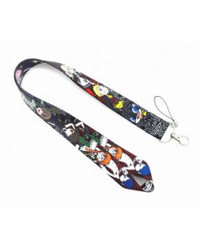 Persona5 Lanyard 92x2.5cm 13g price for ...