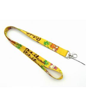 Rilakkuma Lanyard 92x2.5cm 13g price for...