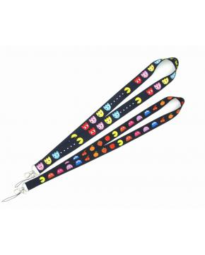 Pac-Man Lanyard 92x2.5cm 13g price for 1...