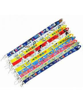 SNOOPY Lanyard 92x2.5cm 13g price for 10...