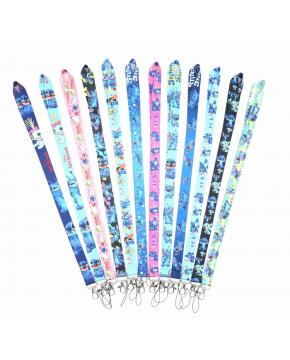 Stitch Lanyard 92x2.5cm 13g price for 10...