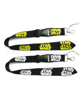 Star Wars Lanyard 100x2.5cm 15g price fo...