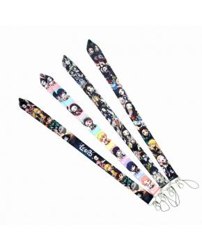 Demon Slayer Kimetsu no Yaiba Lanyard 92...