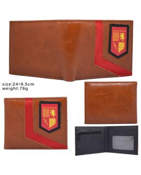 Harry Potter Gryffindor Wallet 24X9.5CM ...