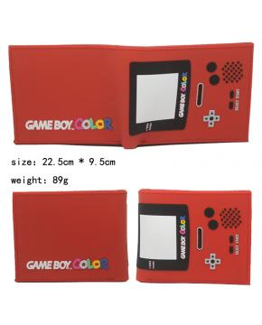 Nintendo Red Game Machine Silicone Walle...