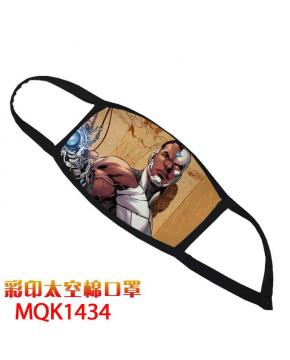 DC Comics Masks price for 5 pcs MCK1434