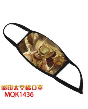 DC Comics Masks price for 5 pcs MCK1436