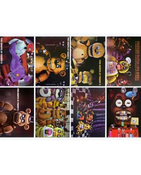 Five Nights at Freddy's Posters price fo...