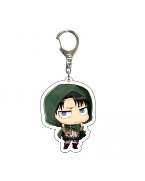 Attack on Titan Acrylic Key Chain price for 5 pcs 5.5cm 4419